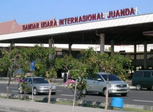 travel bandara juanda ke malang