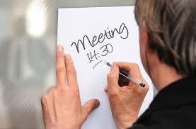 Mengapa Diskusi Gagal Menghasilkan Hasil dalam Rapat
