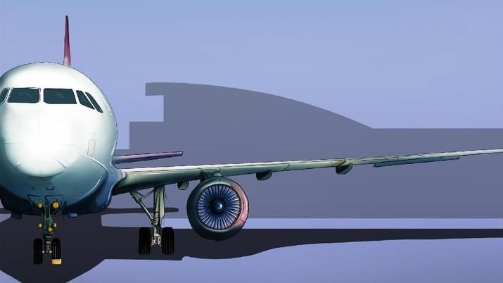 Cara Pesan Tiket Pesawat Medan Bandung Online