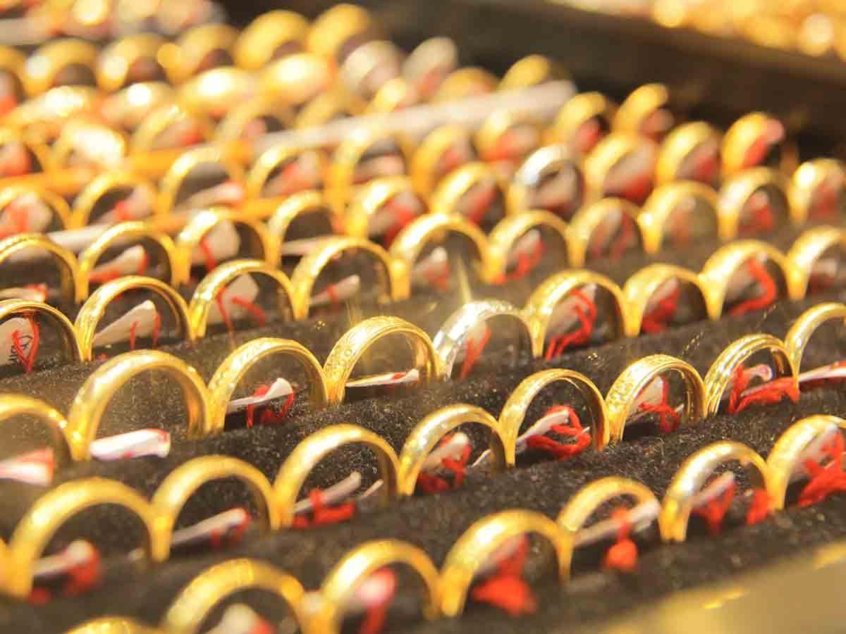 Tips Memilih Toko Cincin Emas Terpercaya dan Bersertifikat